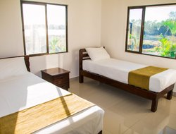 Nadi hotels with river view