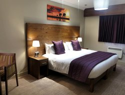 The most expensive Swindon hotels