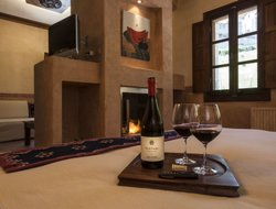 The most expensive Metsovo hotels
