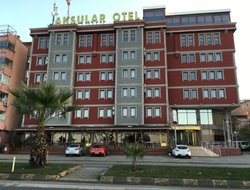 Trabzon hotels with restaurants