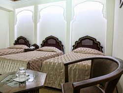 Pets-friendly hotels in Uzbekistan