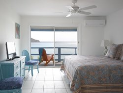 Virgin Islands, U.S. hotels with sea view