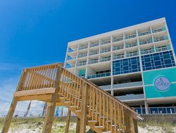 Top-6 hotels in the center of Orange Beach