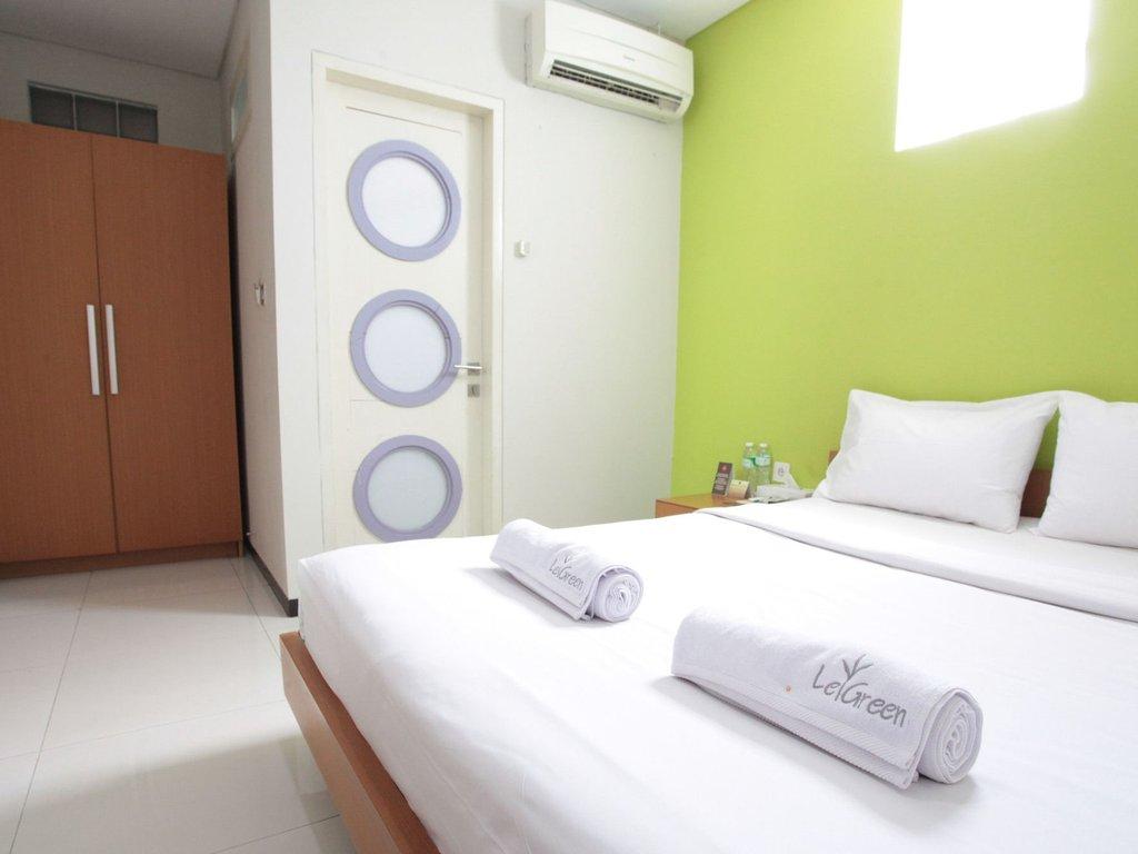 LeGreen Suite Tebet Jakarta Selatan