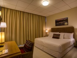 Pets-friendly hotels in Suriname