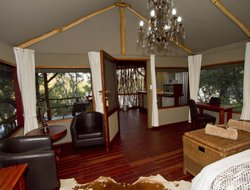Zambia hotels with restaurants