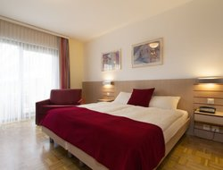 Locarno hotels with panoramic view