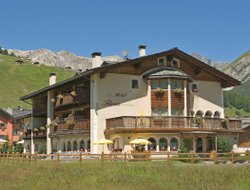 The most expensive Livigno hotels