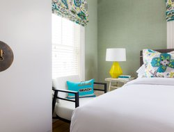 Top-6 hotels in the center of Edgartown