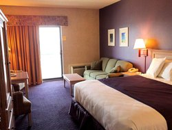 Traverse City hotels with lake view