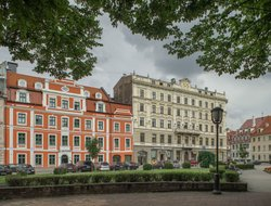 The most expensive Latvia hotels
