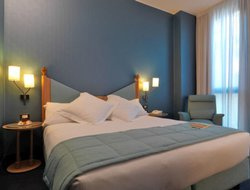 Business hotels in Milan