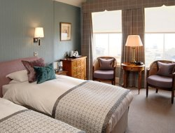 Top-3 romantic Aldeburgh hotels