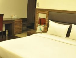 Top-10 hotels in the center of Gurgaon