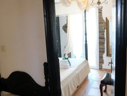 Pets-friendly hotels in Tinos Town