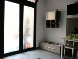 Pets-friendly hotels in Salerno