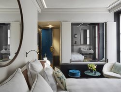 Top-9 of luxury Paris hotels