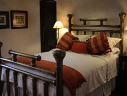 Pets-friendly hotels in Guatemala