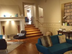 Pets-friendly hotels in Siorac-en-Perigord