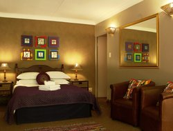 Pets-friendly hotels in Bloemfontein