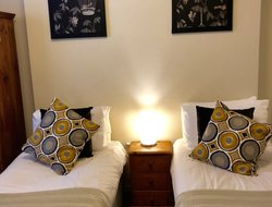 Pets-friendly hotels in Exeter