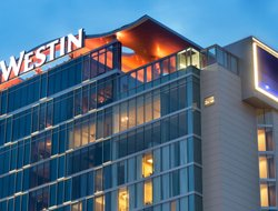 The most popular Nashville hotels