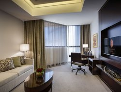 Abu Dhabi City hotels for families with children