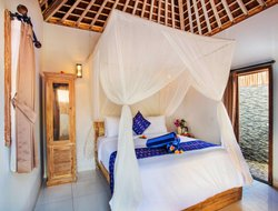 Lembongan Island hotels with restaurants