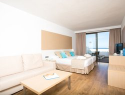 Calvia hotels with panoramic view
