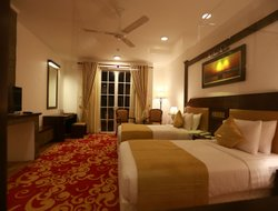 The most expensive Nuwara Eliya hotels