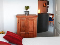 Pets-friendly hotels in Oia