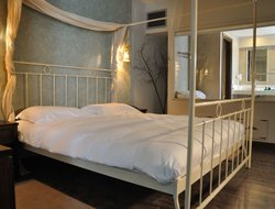 Top-3 romantic Kontokali hotels