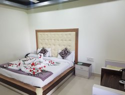Ramnagar hotels for families with children