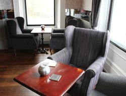 Pets-friendly hotels in Rothbury