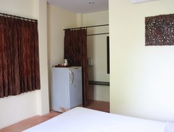 Khanom hotels with swimming pool