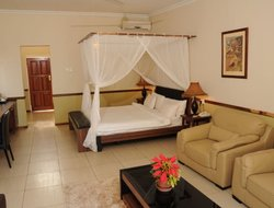 Zambia hotels for families with children