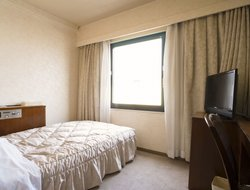 Shimonoseki hotels with sea view