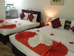 Top-10 hotels in the center of Anuradhapura