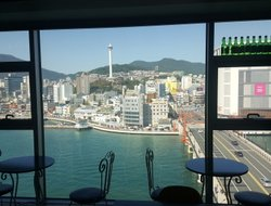 Busan hotels with swimming pool