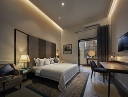 The most expensive Penang Island hotels