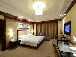 Nantong hotels with swimming pool