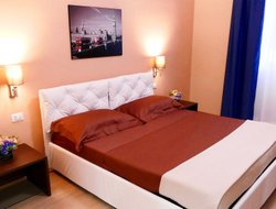 Brindisi hotels with restaurants