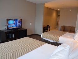 Business hotels in Cheektowaga