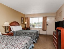 Pets-friendly hotels in Kenner