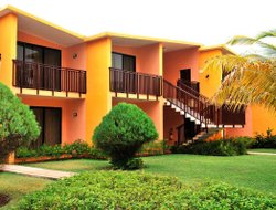 Cuba hotels for families with children
