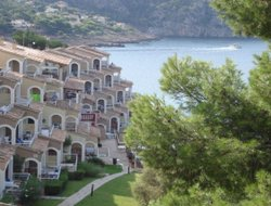Pets-friendly hotels in Camp de Mar