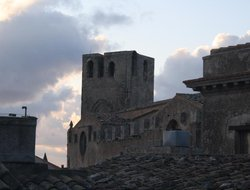 Top-4 romantic Erice hotels