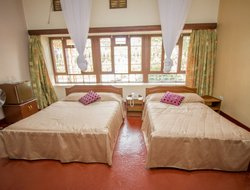 Top-4 hotels in the center of Jinja
