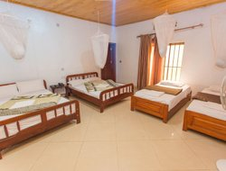 Pets-friendly hotels in Rwanda