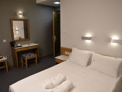 Pets-friendly hotels in Patras